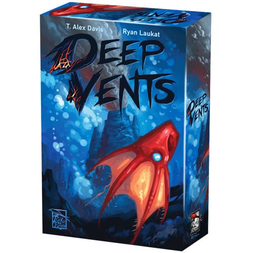 Deep Vents